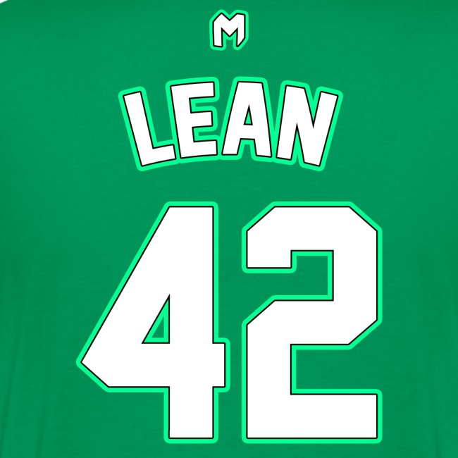 Player T-Shirt | Lean