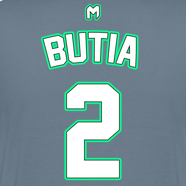 Player T-Shirt | Butia