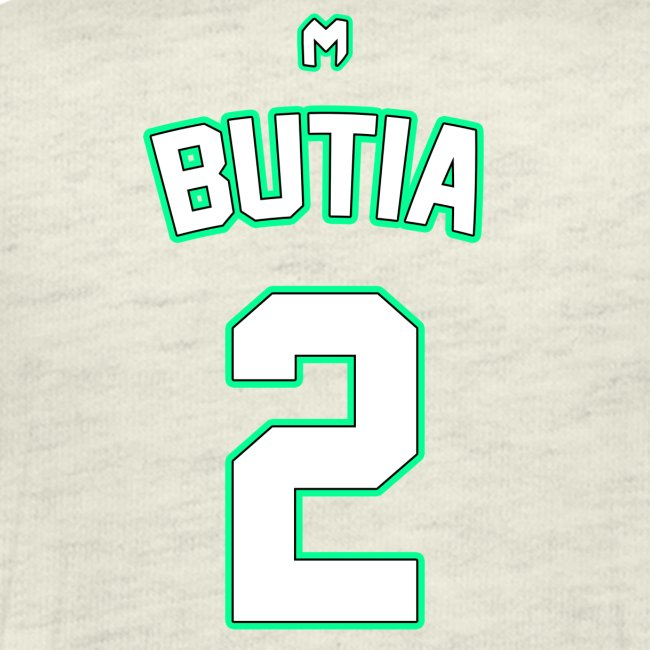 Player T-Shirt | Butia