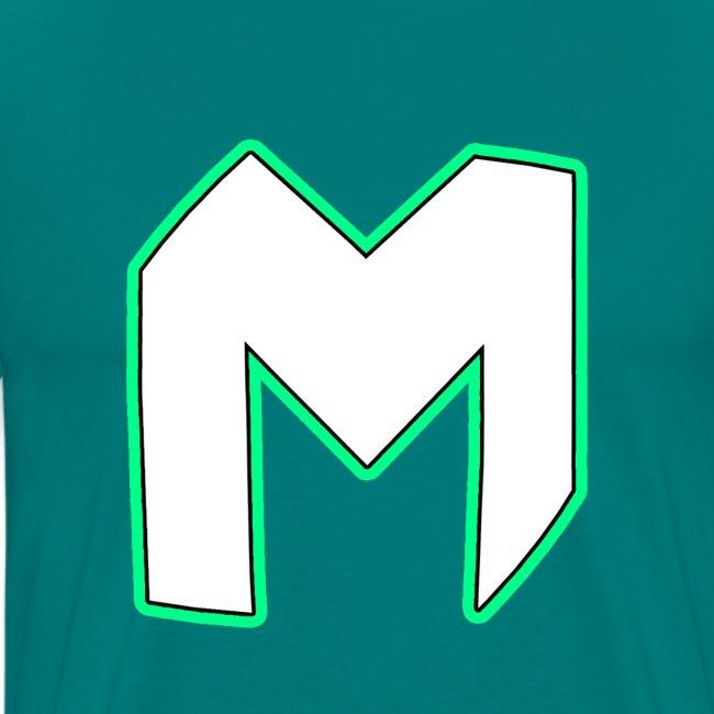 Player T-Shirt   Galaxy