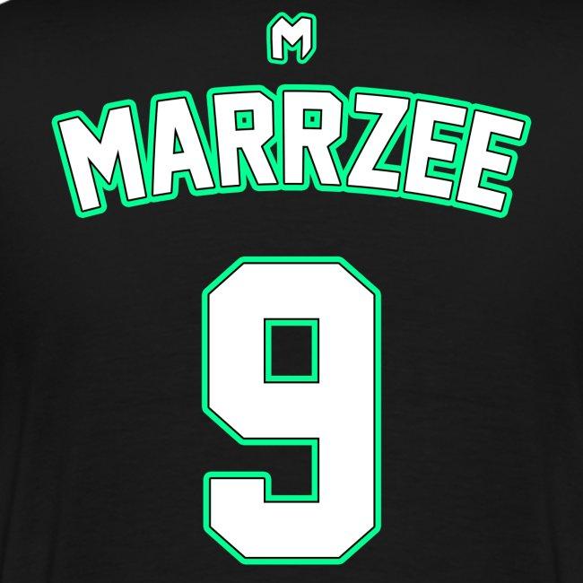 Player T-Shirt   Marrzee