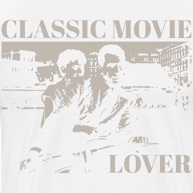 classic movie lover
