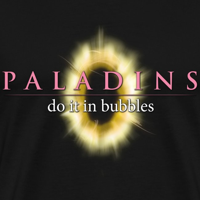 Paladins Do It World of Warcraft