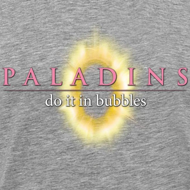 Paladins Do It World of Warcraft