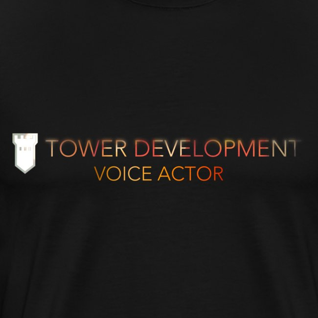 TOWER Voice Actor