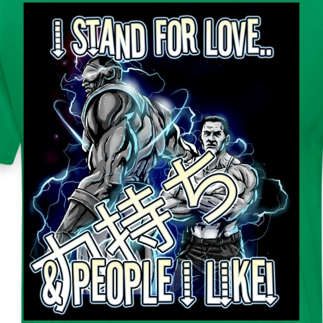 KATSU I STAND