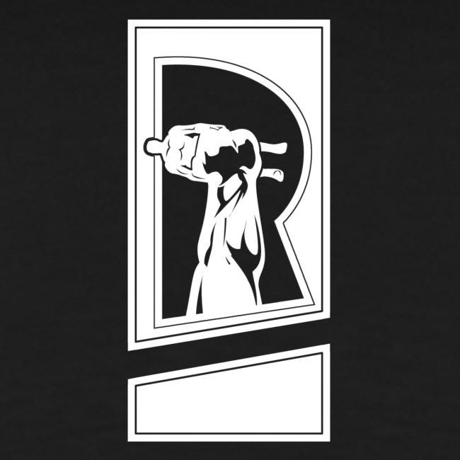Review Spot Logo White
