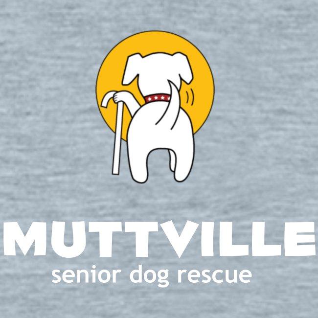 Muttville's AY CHIHUAHUA!