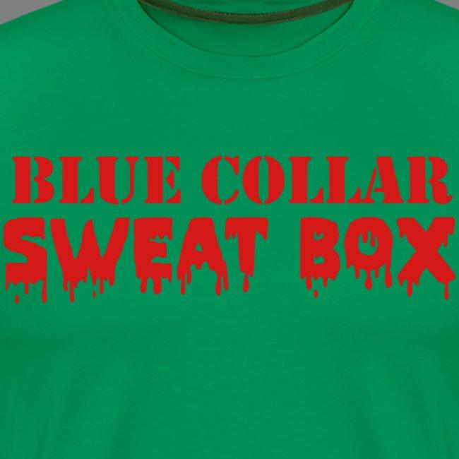 sweat box