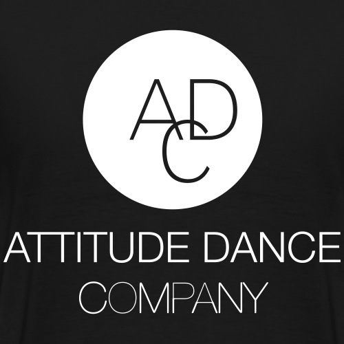 ADC Logo - Men's Premium T-Shirt