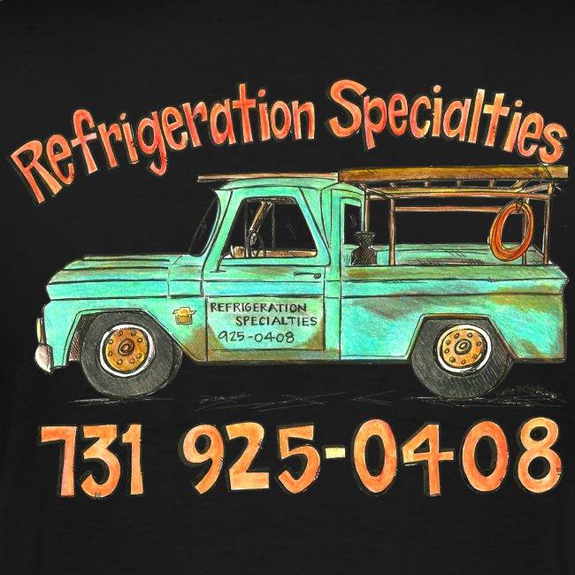 Refrigeration Specialties