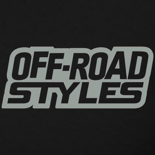 Fathers Day Motocross Sportswear - Men's Premium T-Shirt