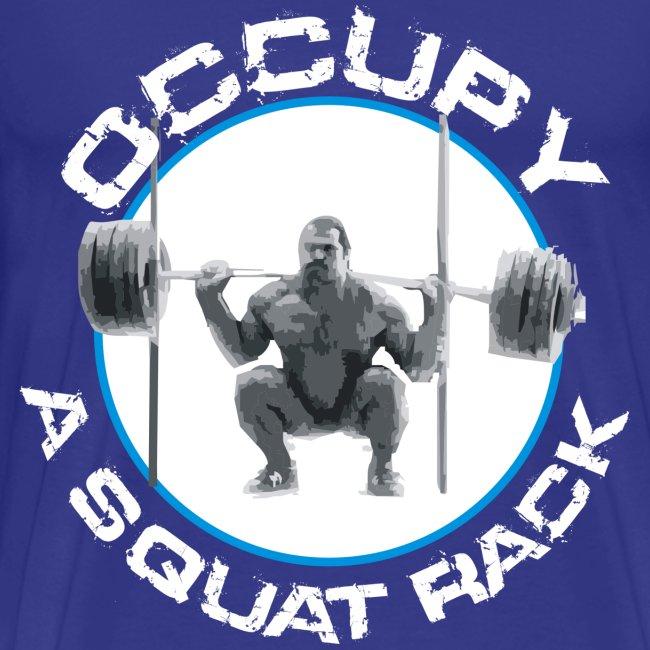 occupysquat