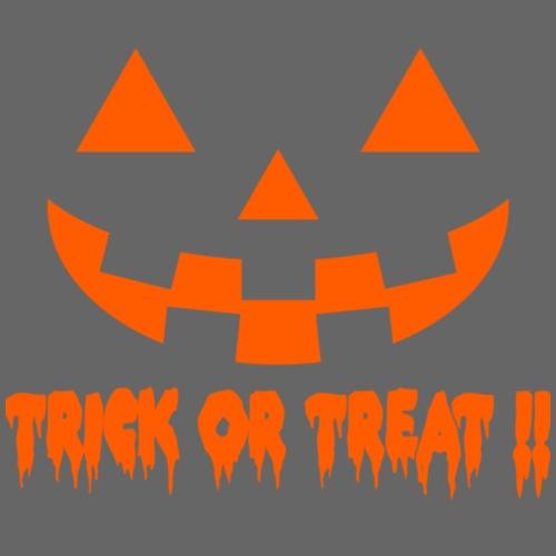 Trick or treat - Men's Premium T-Shirt