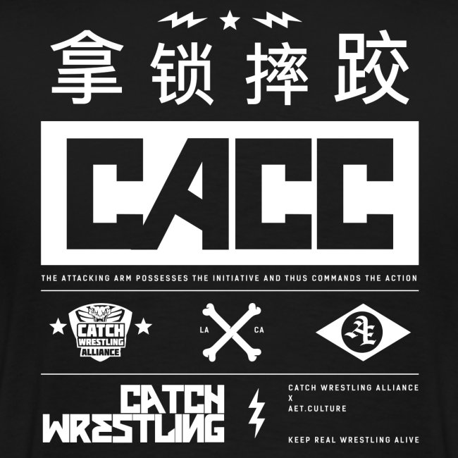 CACC Front