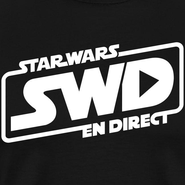 SWD T-Shirt logo 2020