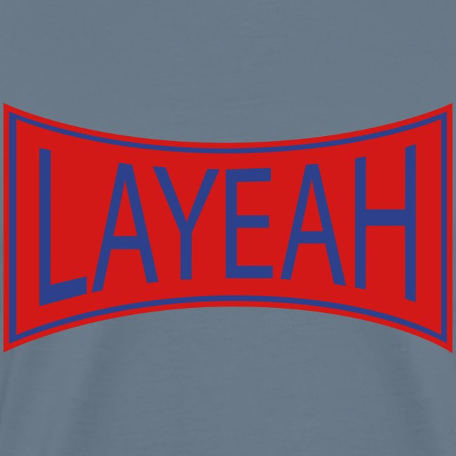 White LaYeah Shirts