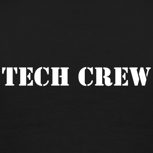 Tech Crew - Men's Premium T-Shirt