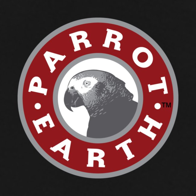ParrotEarth Logo Red