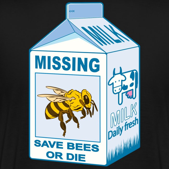 Missing Bees