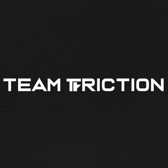 Team Friction 30 million Front and Back