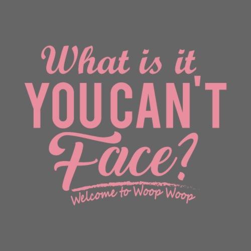 Welcome to Woop Woop - Men's Premium T-Shirt