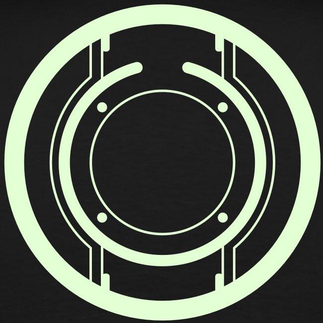 TRON uprising disc