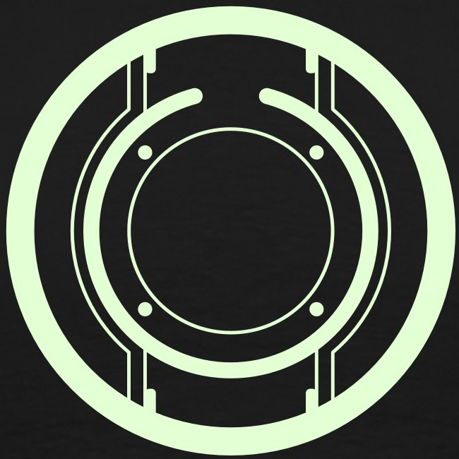 TRON uprising disc