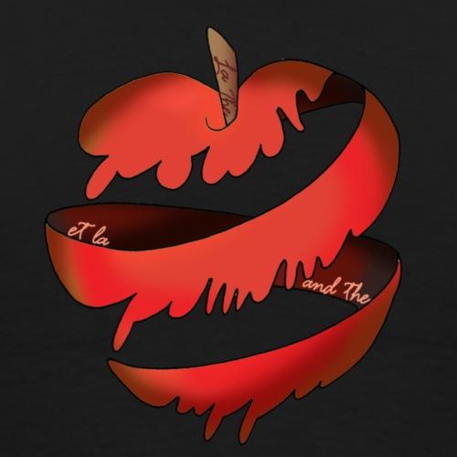 Logo designed by/conceptualisé par Francesca Pang - Men's Premium T-Shirt