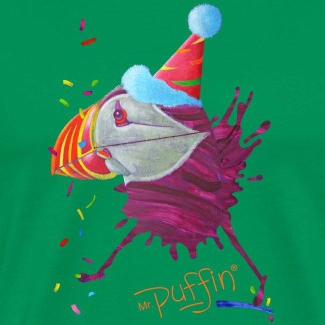 MR. PUFFIN