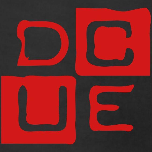 DCUE Flag Large