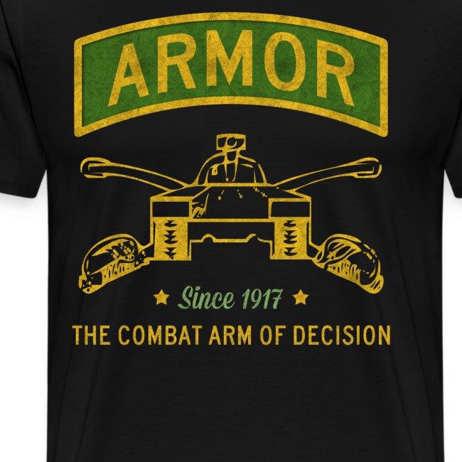 Armor: Arm of Decision