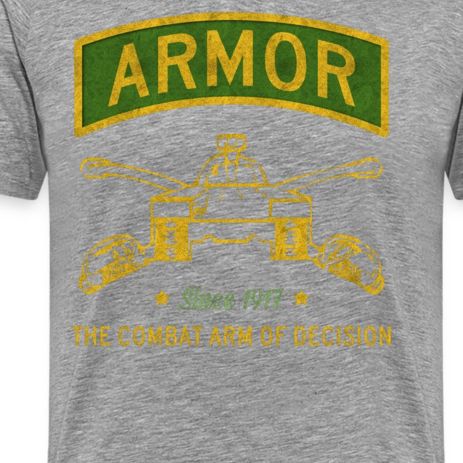 Armor: Arm of Decision