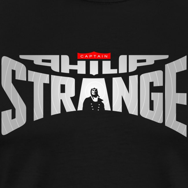 Philip Strange Logo black