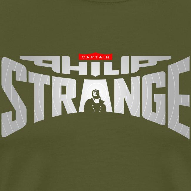 Philip Strange Logo black