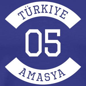 turkiye 05 - Men's Premium T-Shirt