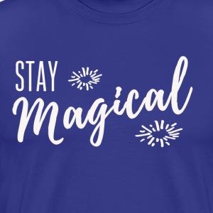 Stay Magical - Men's Premium T-Shirt