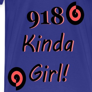 918kindag - Men's Premium T-Shirt