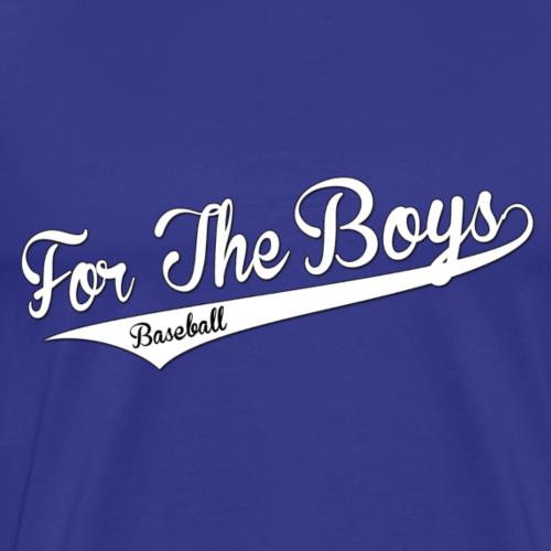 Classic FTB - Men's Premium T-Shirt
