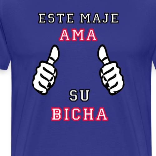 ESTE MAJE - Men's Premium T-Shirt