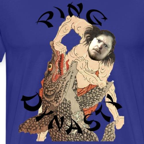 Ping Dynasty 2 - Men's Premium T-Shirt