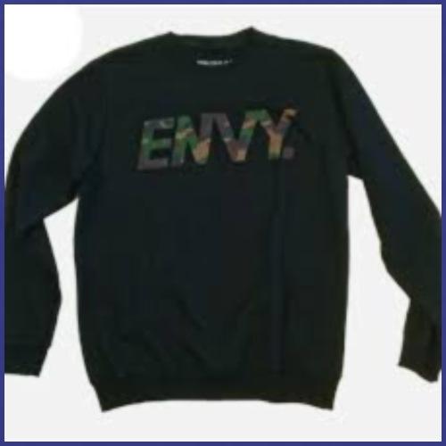 Envy Hoodie - Men's Premium T-Shirt