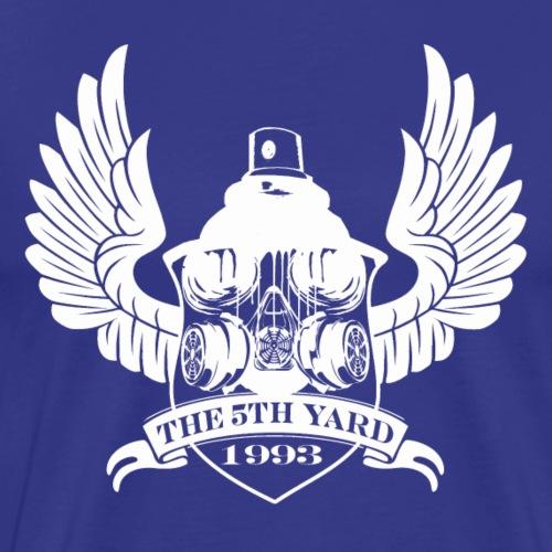5TH GASMASK - Men's Premium T-Shirt