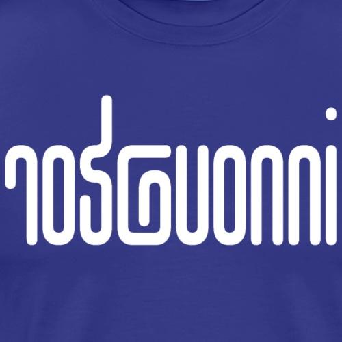 INNOVATOR - Abstract Characters - PrimeMeTee - Men's Premium T-Shirt