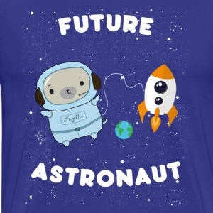 Future Astronaut - Men's Premium T-Shirt