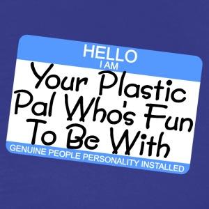 Genuine People Personality - Men's Premium T-Shirt