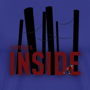 Inside - Men's Premium T-Shirt