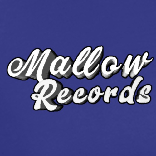 Mallow Mallow Logo Style - Men's Premium T-Shirt