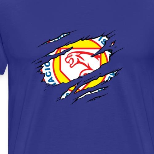 Isidro Metapán T-shirt - Men's Premium T-Shirt
