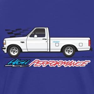 Light White - Men's Premium T-Shirt